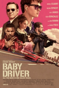 Малыш на драйве \ Baby Driver