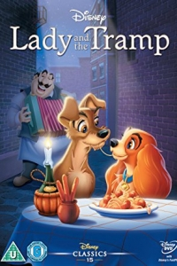 Леди и бродяга \ Lady and the Tramp