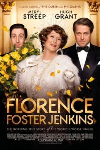 Флоренс Фостер Дженкинс / Florence Foster Jenkins