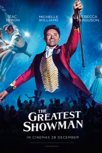 Величайший шоумен \ The Greatest Showman