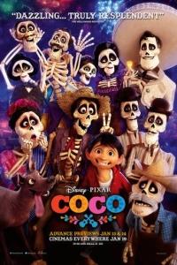 Тайна Коко \ Coco
