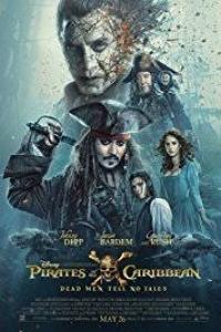 Пираты Карибского моря: Мертвецы не рассказывают сказки \ Pirates of the Caribbean: Dead Men Tell No Tales