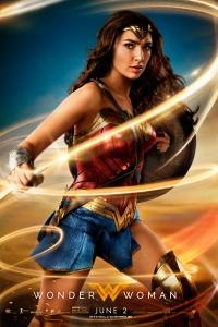 Чудо-женщина / Wonder Woman