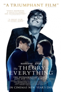 Вселенная Стивена Хокинга \The Theory of Everything