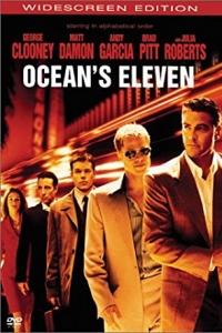 Одиннадцать друзей Оушена \ Ocean's Eleven