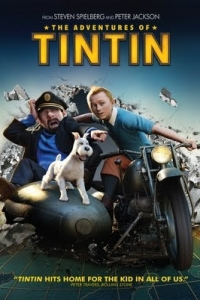 Приключения Тинтина: Тайна Единорога \ The Adventures of Tintin