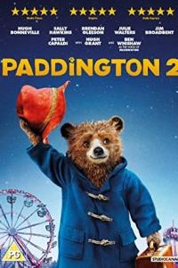 Приключения Паддингтона 2 \ Paddington 2