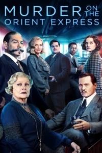 Убийство в Восточном экспрессе \ Murder on the Orient Express